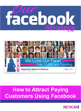 Facebook-Strategy Ebook Cover