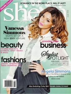 Sheen Cover